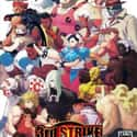 Street Fighter III: 3rd Strike is listed (or ranked) 25 on the list The Best Fighting Games of All Time
