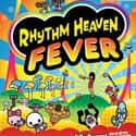 Rhythm Heaven Fever is listed (or ranked) 7 on the list The Most Popular Music & Rhythm Video Games Right Now