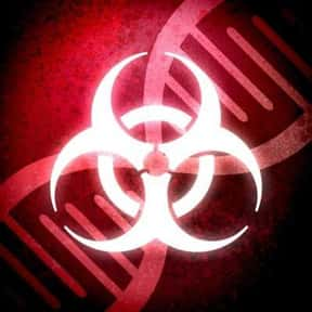 Plague Inc. is listed (or ranked) 21 on the list The Best Games That Never End