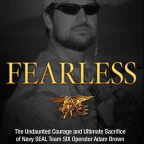 Fearless: The Undaunted Courag is listed (or ranked) 2 on the list The 20+ Best Audiobooks For Men All Guys Should Check Out