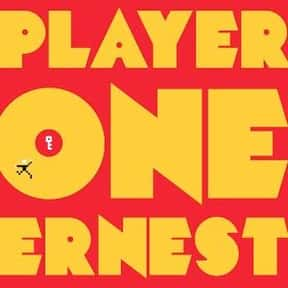 Ready Player One is listed (or ranked) 18 on the list The Greatest Dystopian Novels