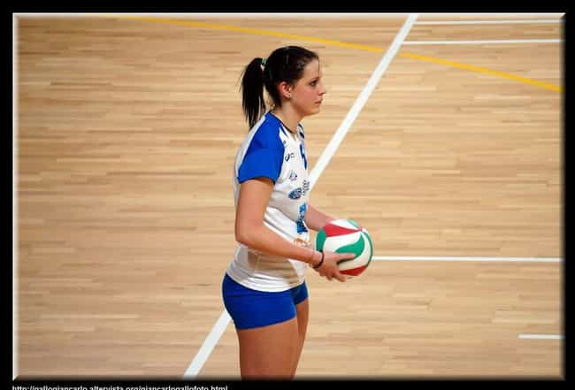 Amal Khamtache is listed (or ranked) 1 on the list Famous Volleyball Players from Algeria
