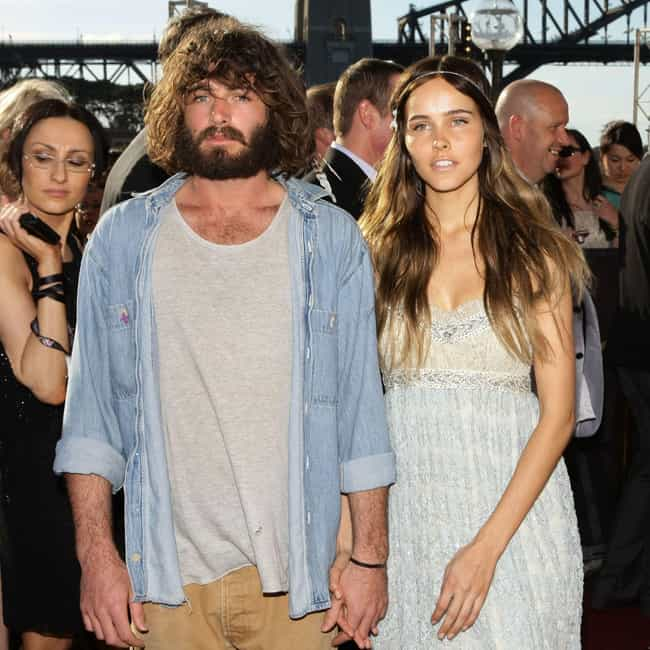 Angus Stone is listed (or ranked) 1 on the list Isabel Lucas Loves and Hookups