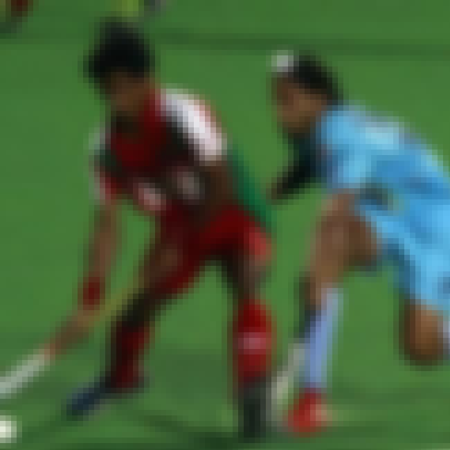 Akashdeep Singh is listed (or ranked) 2 on the list Famous Field Hockey Players from India