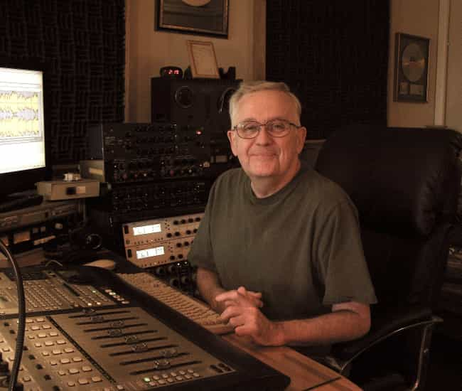 Gene Paul is listed (or ranked) 2 on the list List of Famous Mix Engineers
