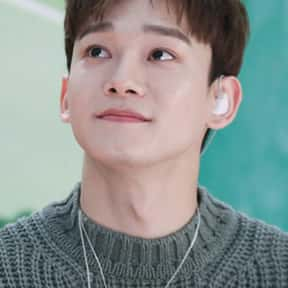 Chen is listed (or ranked) 22 on the list The Best KPop Singers of All Time