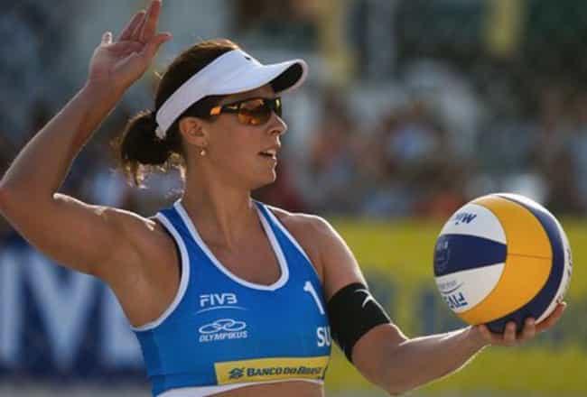 Isabelle Forrer