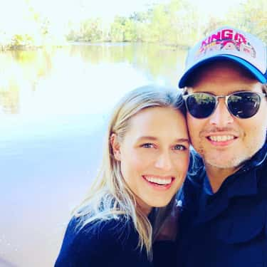 Lily Anne Harrison is listed (or ranked) 1 on the list Every Famous Actress Peter Facinelli Has Dated