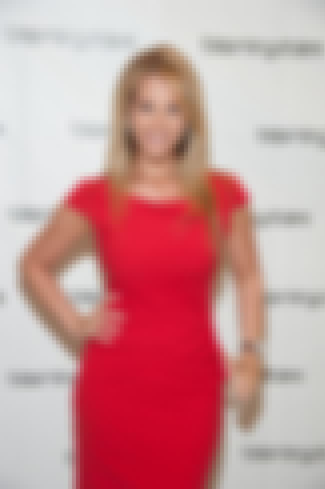 Dina Manzo is listed (or ranked) 4 on the list The Real Housewives of New Jersey Cast List