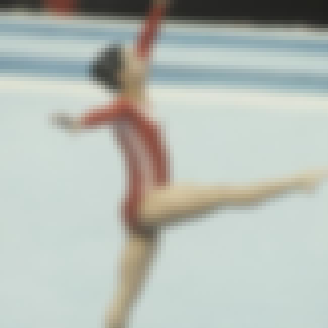Aliaksandra Narkevich is listed (or ranked) 1 on the list Famous Gymnasts from Belarus