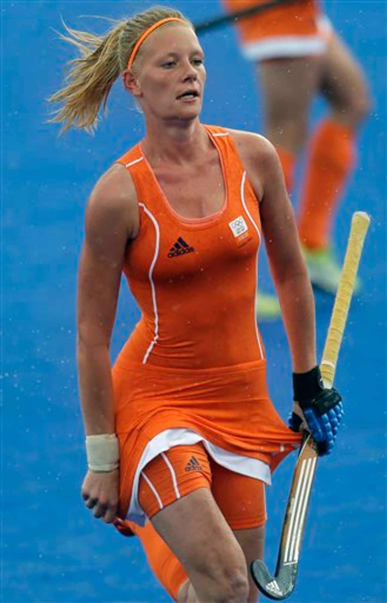 Caia van Maasakker is listed (or ranked) 3 on the list Famous Field Hockey Players from the Netherlands