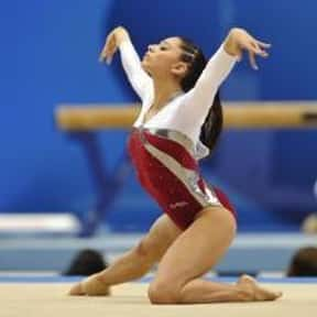 Jessica Gil Ortiz is listed (or ranked) 18 on the list Famous Gymnasts from the United States