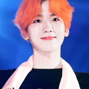 Byun Baek-Hyun is listed (or ranked) 14 on the list The Best K-Pop Solo Artists