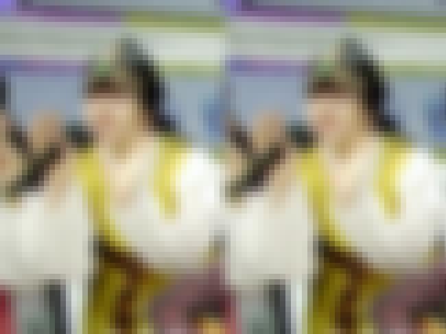 Byun Baek-hyun is listed (or ranked) 3 on the list Kpop Idols Dressed in Hanbok