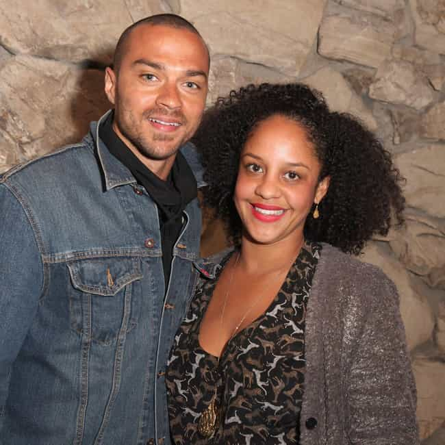 Aryn Drake-Lee is listed (or ranked) 4 on the list Jesse Williams Loves and Hookups