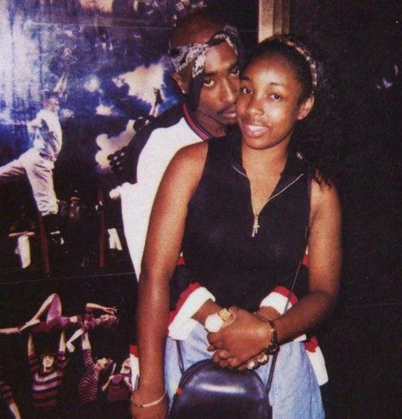 Keisha Morris is listed (or ranked) 3 on the list Tupac Shakur Loves and Hookups