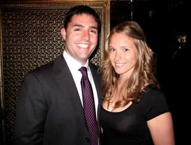 Danielle Belluomini is listed (or ranked) 5 on the list The Most Beautiful Wives and Girlfriends of Sports Owners
