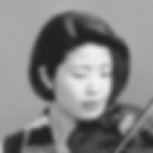 Isako Shinozaki is listed (or ranked) 3 on the list Famous Violinists from Japan