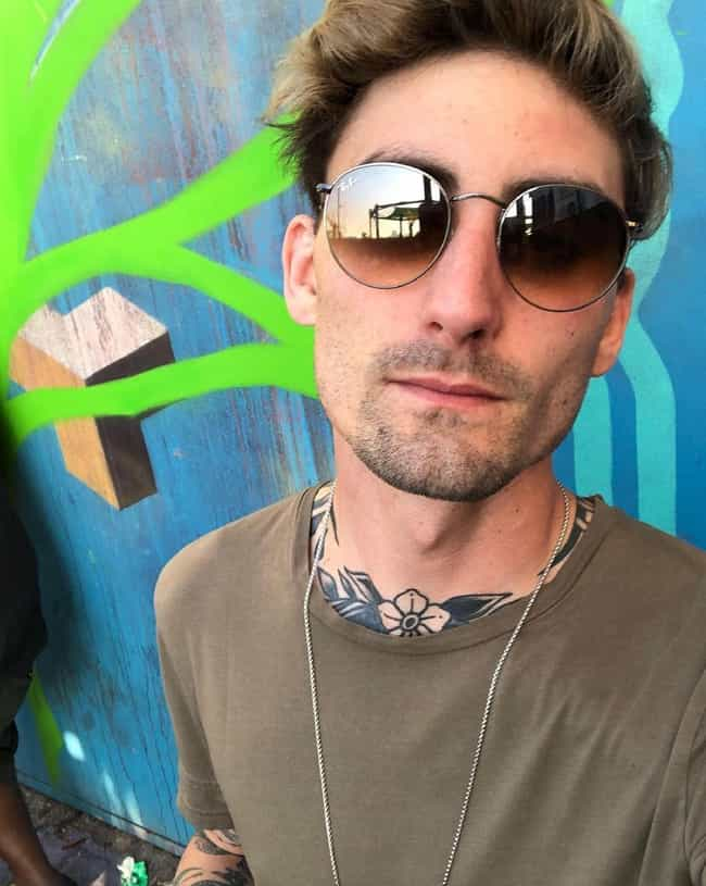 Kyle Pavone is listed (or ranked) 3 on the list 10 Rock Stars Who Died at Age 28