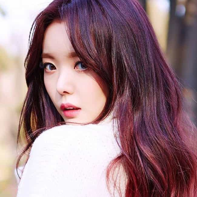 Serri is listed (or ranked) 3 on the list Vote: Who Is The Best Dal Shabet Member?