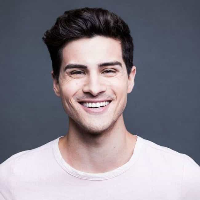 Anthony Padilla is listed (or ranked) 2 on the list Hottest Male YouTubers