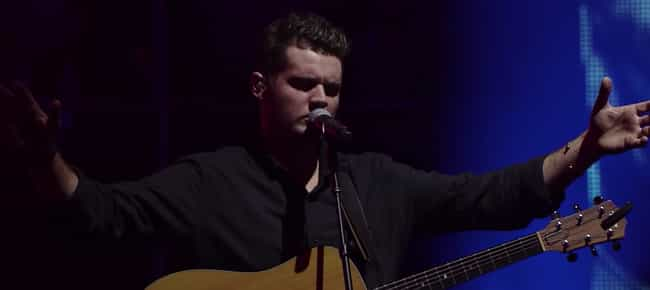 Matt Crocker is listed (or ranked) 4 on the list Every Member Of Hillsong Worship, Ranked