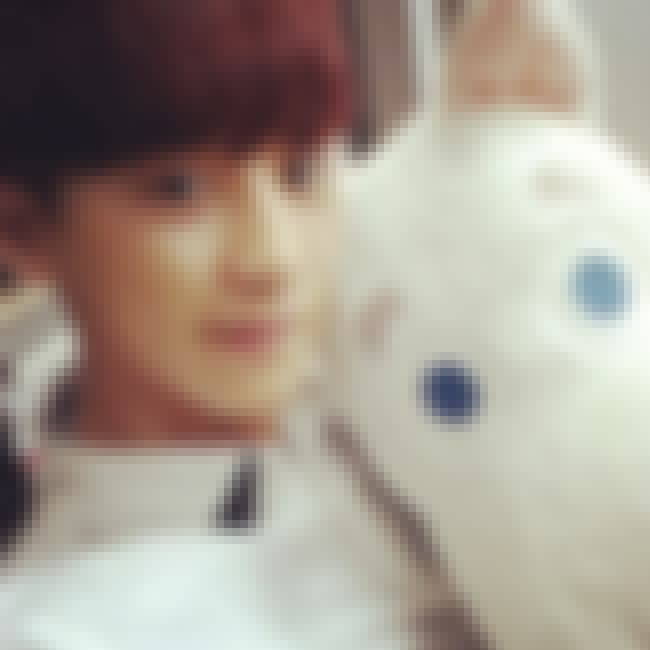 Park Chan-yeol is listed (or ranked) 2 on the list The Best Kpop Idol Selfies