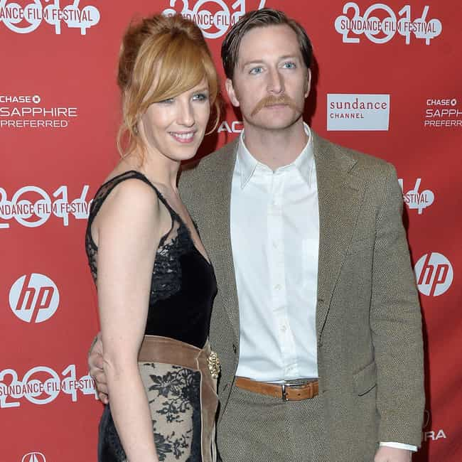 Who Has Kelly Reilly Dated? | Her Dating History with Photos
