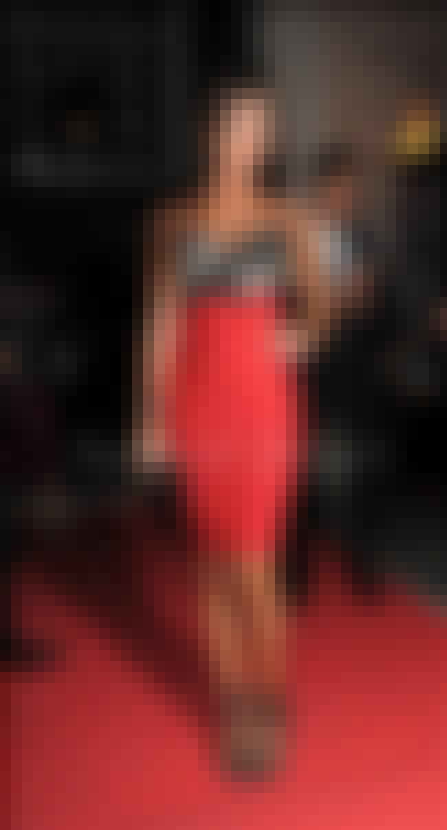 Lucy Mecklenburgh is listed (or ranked) 1 on the list The Most Beautiful Celebrity in a Red Dress