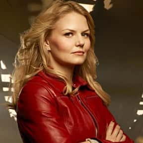 Emma Swan is listed (or ranked) 25 on the list The Greatest Female TV Role Models