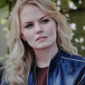 Emma Swan is listed (or ranked) 1 on the list Fictional Characters Named Emma