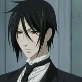 Sebastian Michaelis is listed (or ranked) 2 on the list All Black Butler Characters, Ranked Best to Worst