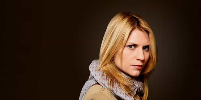 Carrie Mathison is listed (or ranked) 1 on the list TV Characters With Mental Illness (And How Accurately They're Portrayed)