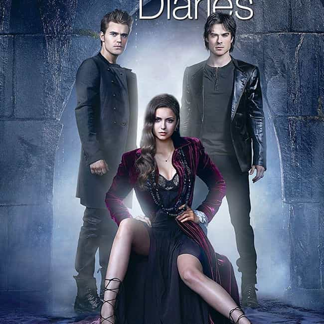 The Vampire Diaries - Season 4 is listed (or ranked) 4 on the list The Best Seasons of The Vampire Diaries