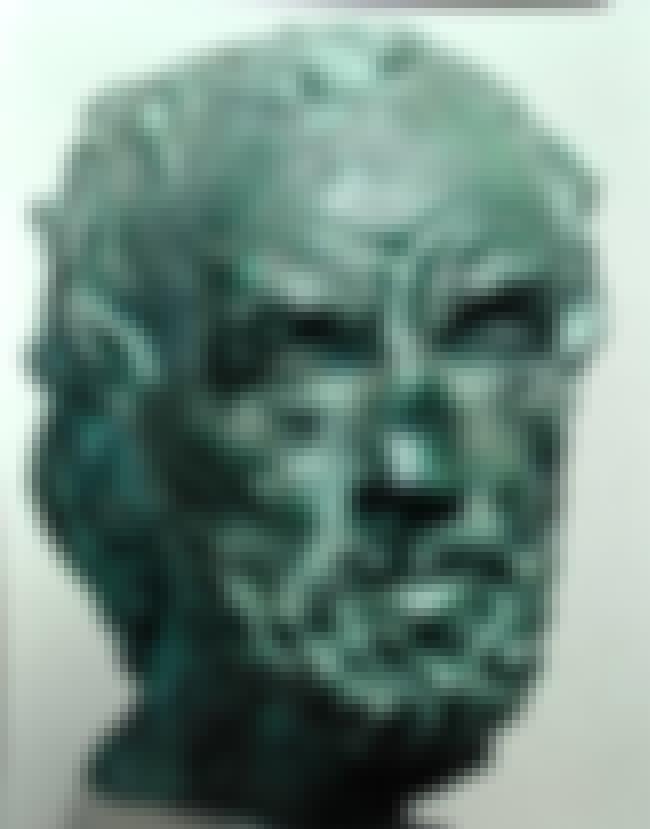 Man with the Broken Nose is listed (or ranked) 6 on the list Famous Auguste Rodin Sculptures