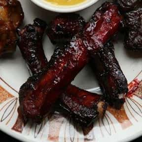 Spare Ribs is listed (or ranked) 15 on the list The Best Cut of Steak