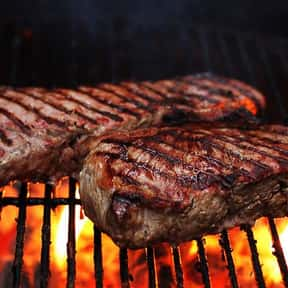 Strip Steak is listed (or ranked) 5 on the list The Best Cut of Steak