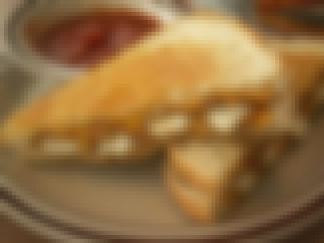 Grilled cheese sandwich is listed (or ranked) 1 on the list Denny's Secret Menu Items