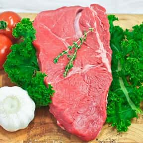 Top Sirloin is listed (or ranked) 6 on the list The Best Cut of Steak