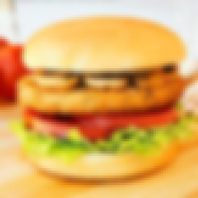 Veggie burger is listed (or ranked) 4 on the list Whataburger Secret Menu Items