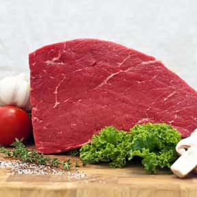 Rump Roast is listed (or ranked) 19 on the list The Best Cut of Steak