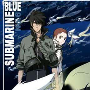 Blue Submarine No. 6 is listed (or ranked) 8 on the list The Best Anime Like Last Exile