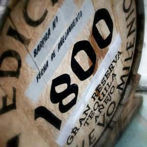 1800Tequila is listed (or ranked) 17 on the list The Best Top Shelf Alcohol Brands