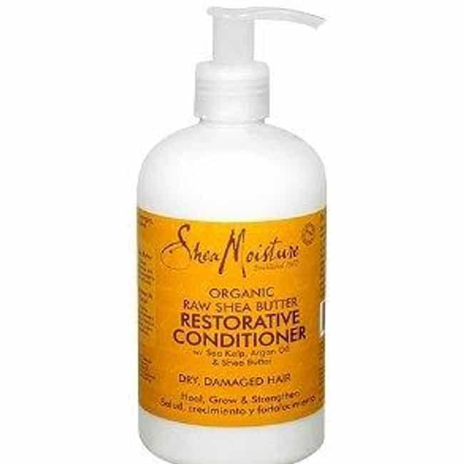 Shea Moisture Raw Er Restorative Conditioner