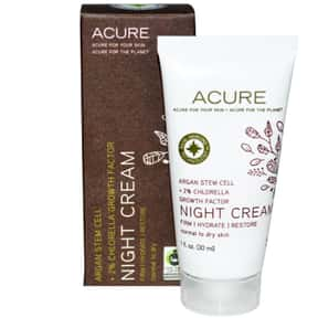 Acure is listed (or ranked) 10 on the list The Best Natural Skin Care Brands