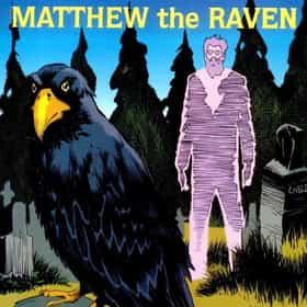 Matthew The Raven