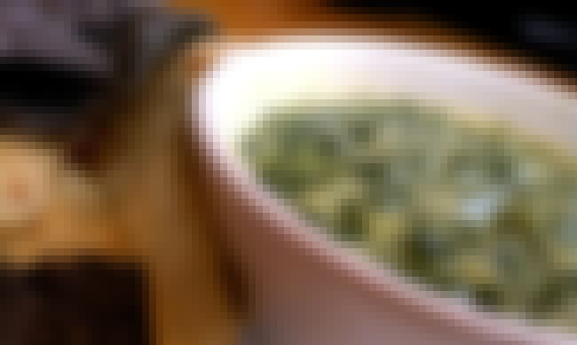 Spinach and Artichoke Dip is listed (or ranked) 1 on the list T.G.I. Friday's Recipes