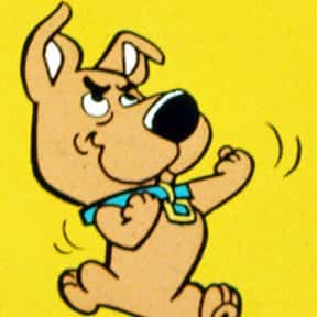 Scrappy Doo is listed (or ranked) 5 on the list Which Characters Are So Annoying That They Almost Make Your Favorite TV Shows Unwatchable?