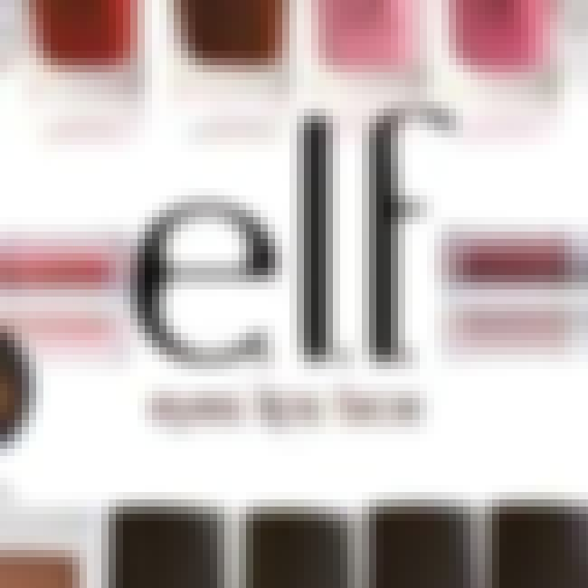 e.l.f. is listed (or ranked) 2 on the list The Best Cruelty-Free Cosmetics