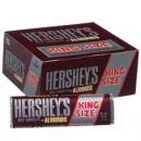 Hersheys Milk Chocolate Bar Wi is listed (or ranked) 8 on the list The Best Hershey Bar Flavors